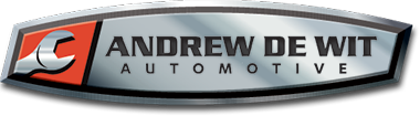 Andrew De Wit Automotive
